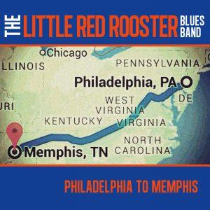 Philadelphia to Memphis